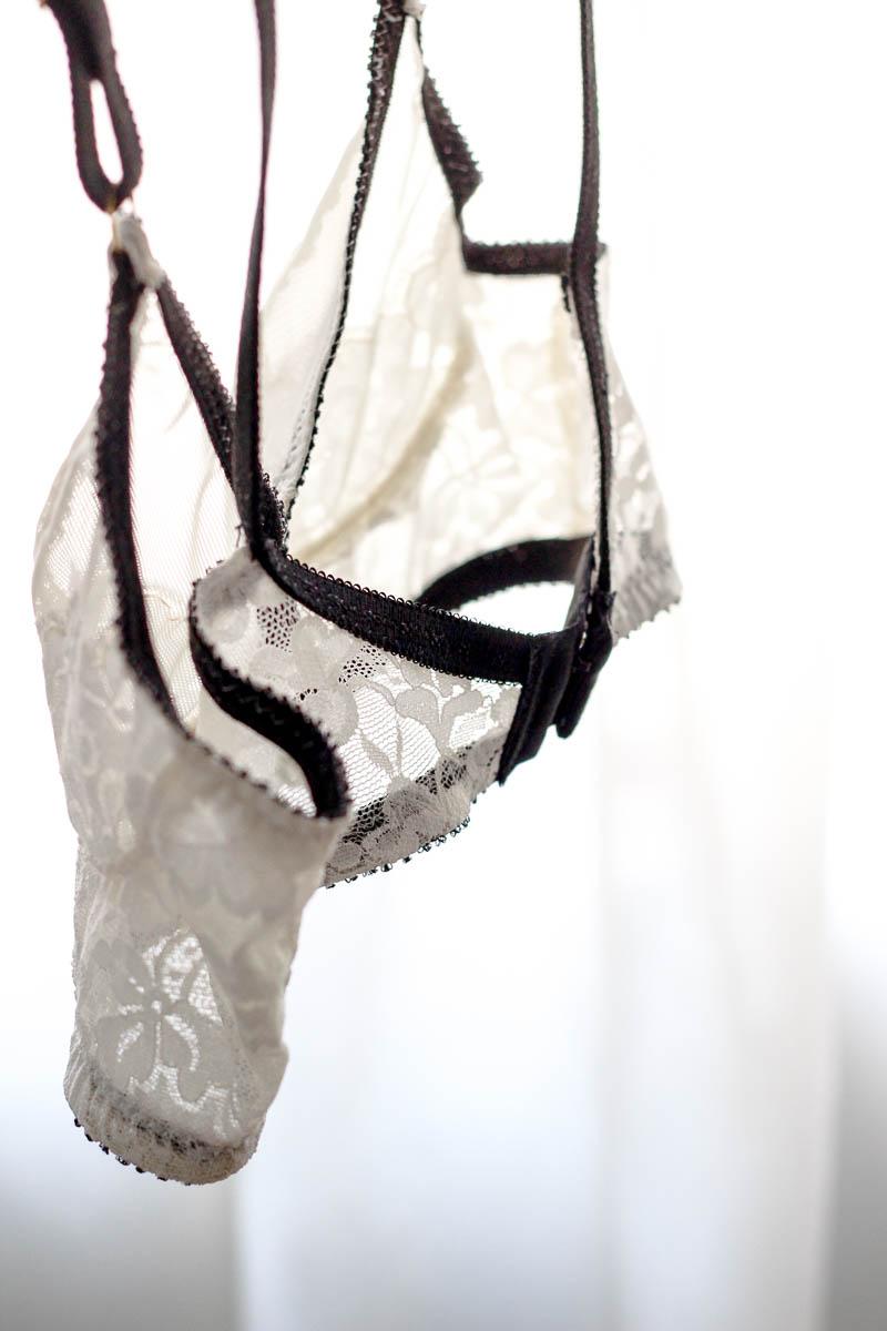 Watson bra sewn by Very Sarie