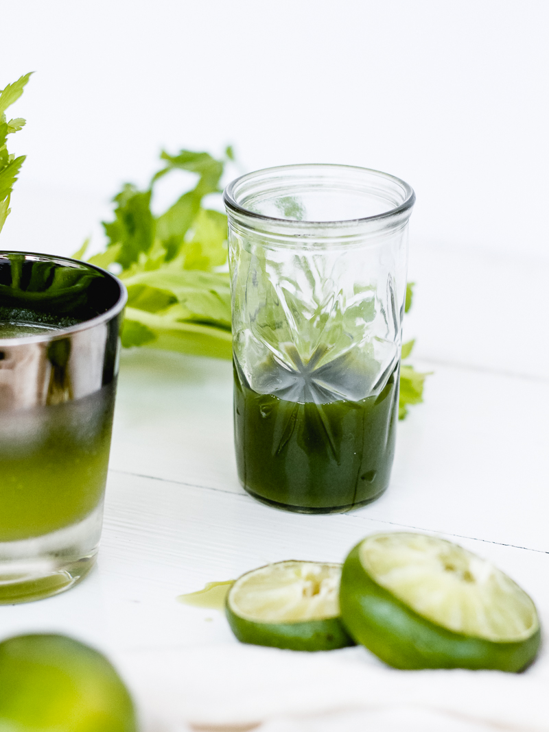 Celery & Cilantro Sipper Cocktail Recipe — Very Sarie