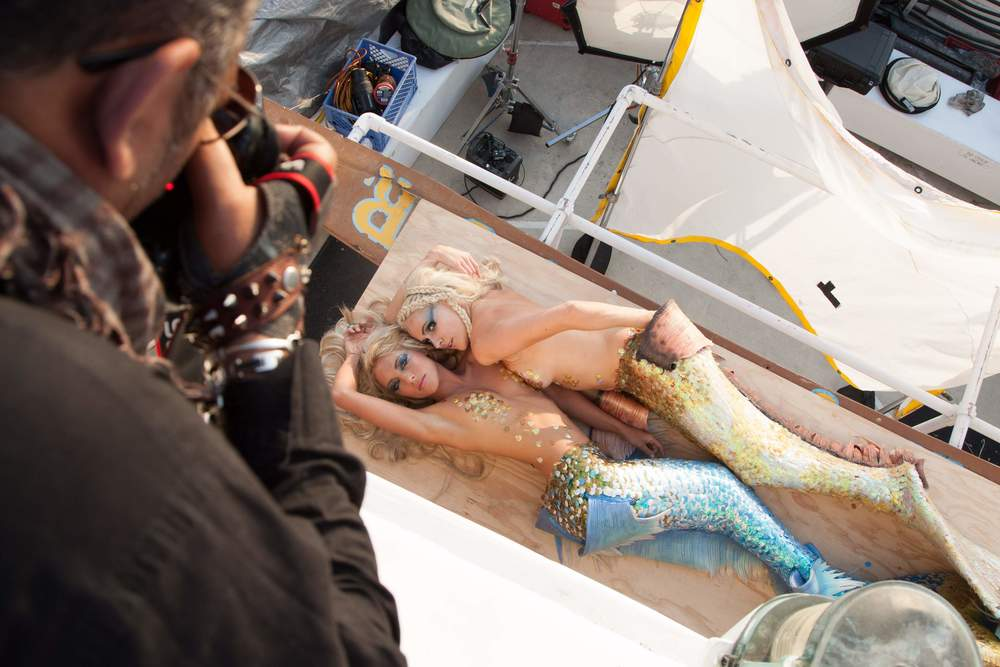 behind the scenes: anti purse seine ad