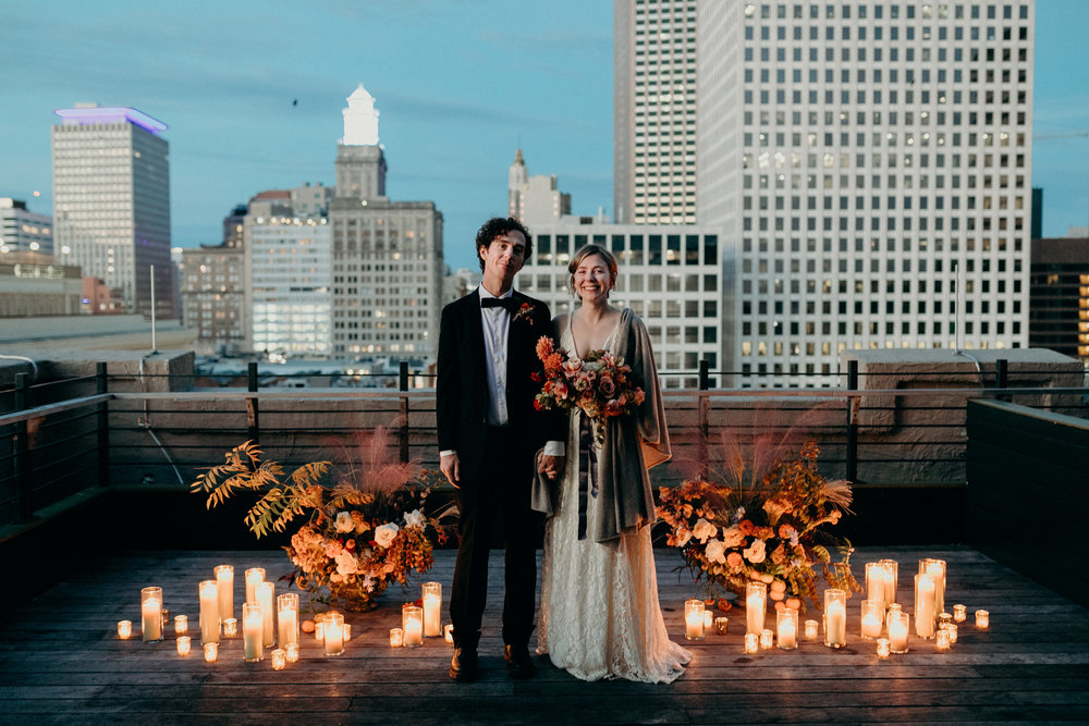 FALL ELOPEMENT, Ace Hotel New Orleans