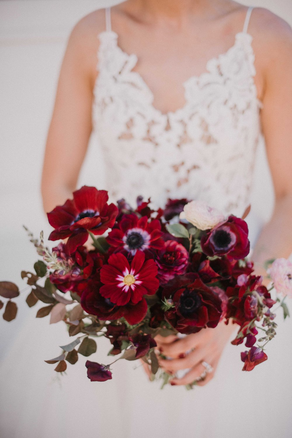 MULLBERRY SPRING Wedding at Il Mercato