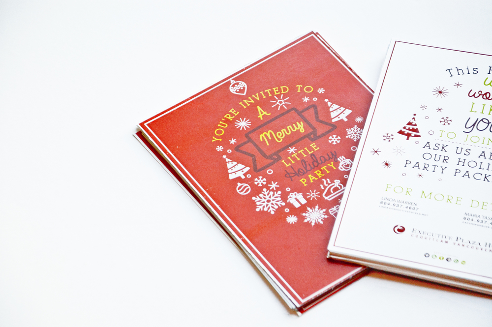 Executive Hotels And Resort Burnaby Christmas Postcards3.jpg