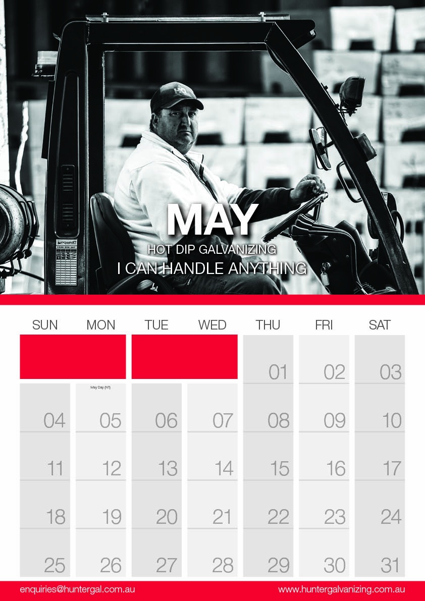 HG Calendar_May