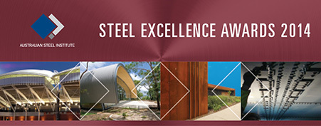 Steel Excellence Awards 2014
