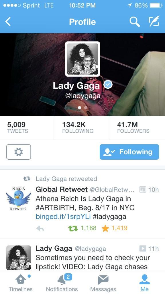lady-gaga-tweet-artbirth-athena-reich