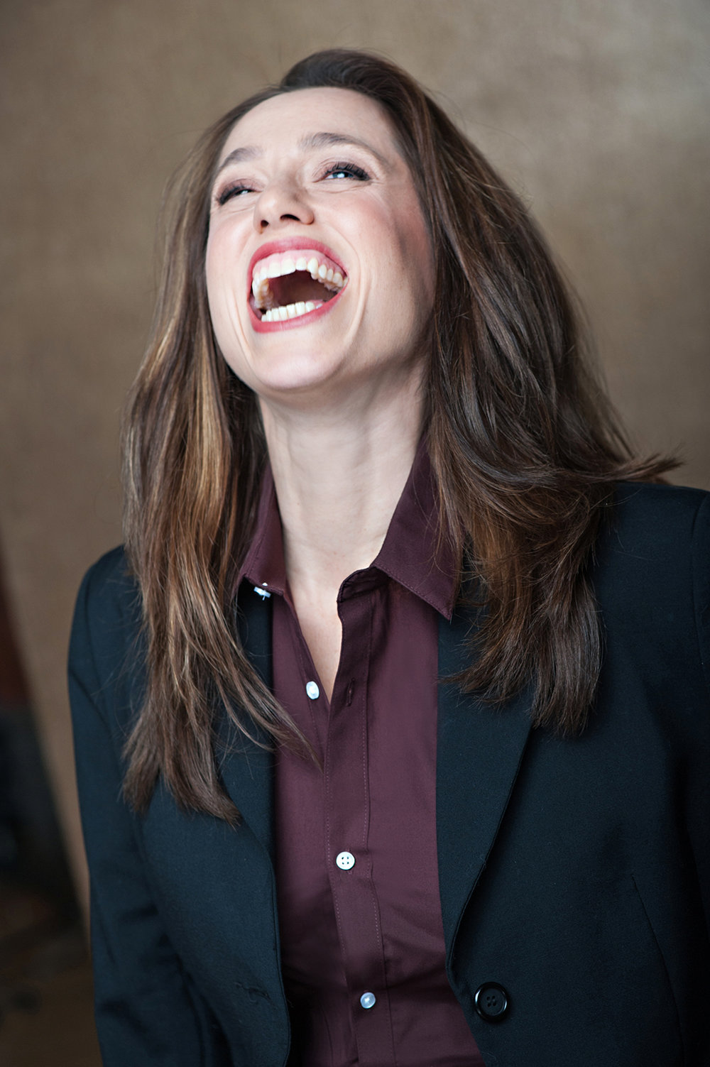 Actress Athena Reich