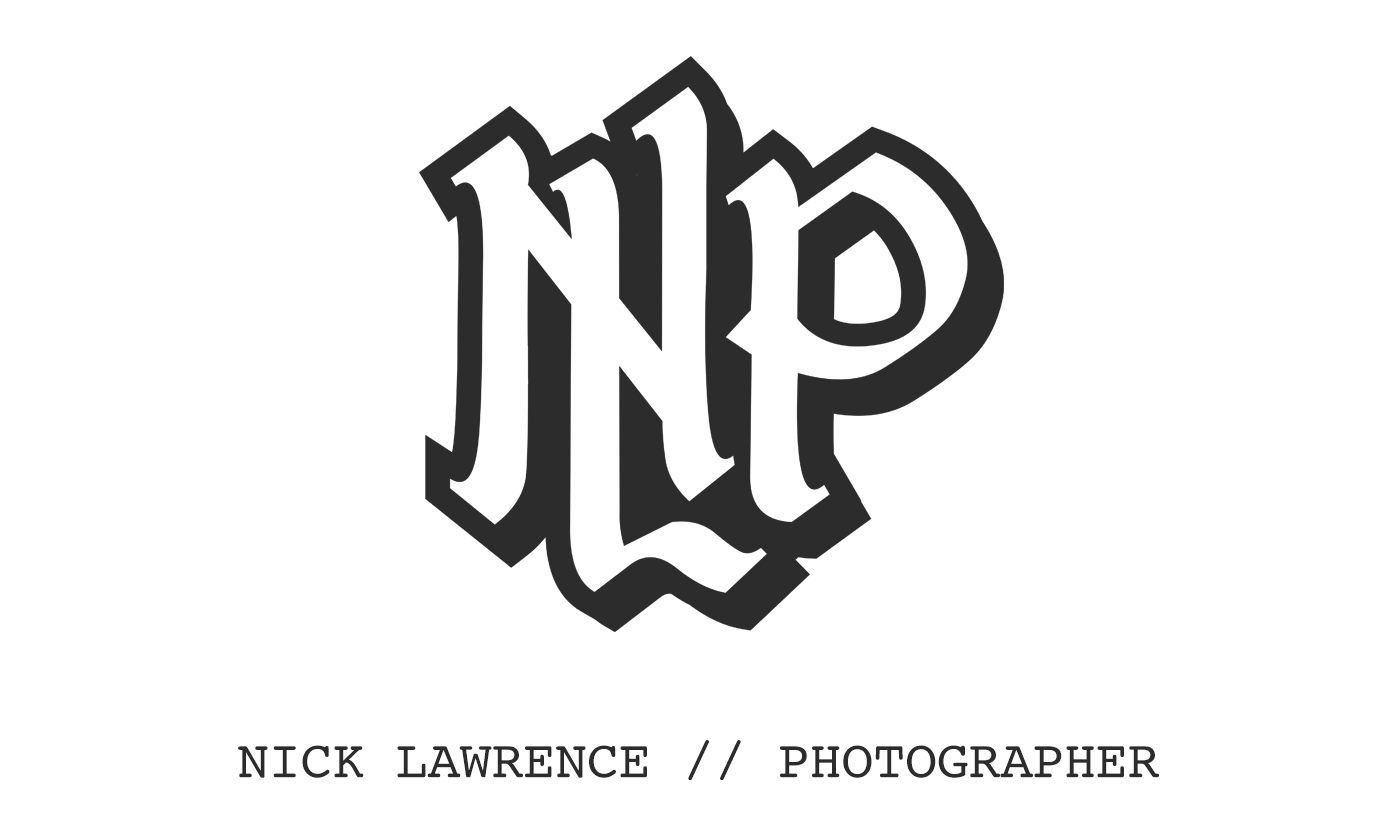 Nick Lawrence // Photographer