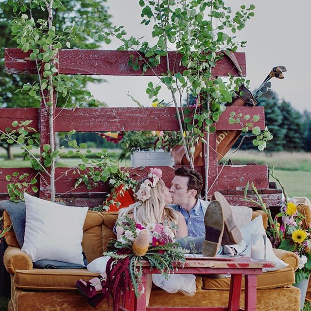 Summer bliss #fourleafcloverstudio #springbrookfarm @odenandjanelle