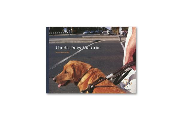 Guide Dogs Victoria Annual Report