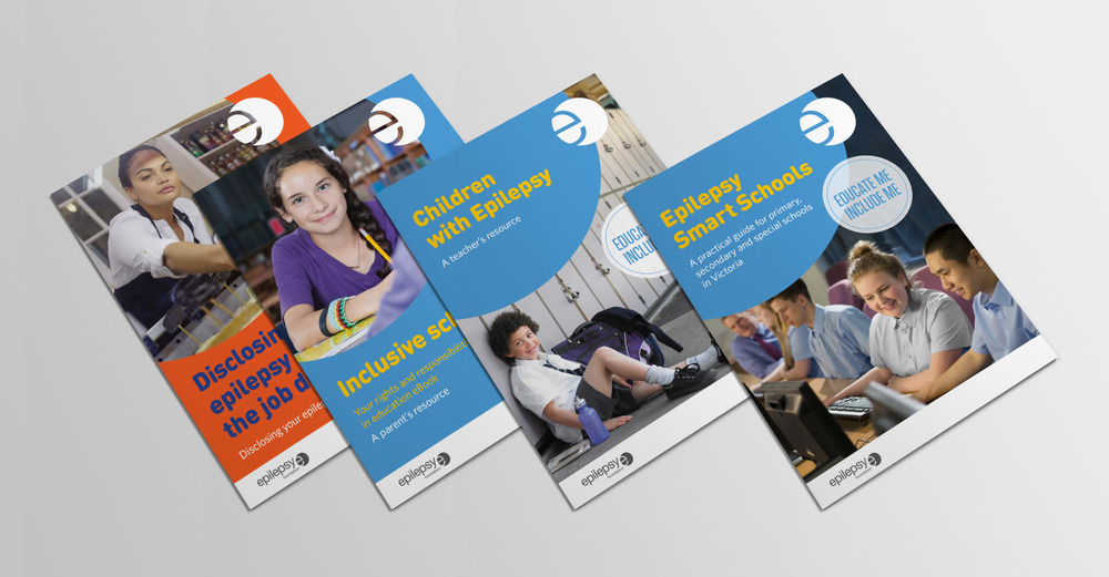 We worked closely with the Epilepsy Foundation to develop a suite of Epilepsy Smart Schools resources aimed at educating primary and secondary schools and families about their rights and responsibilities.