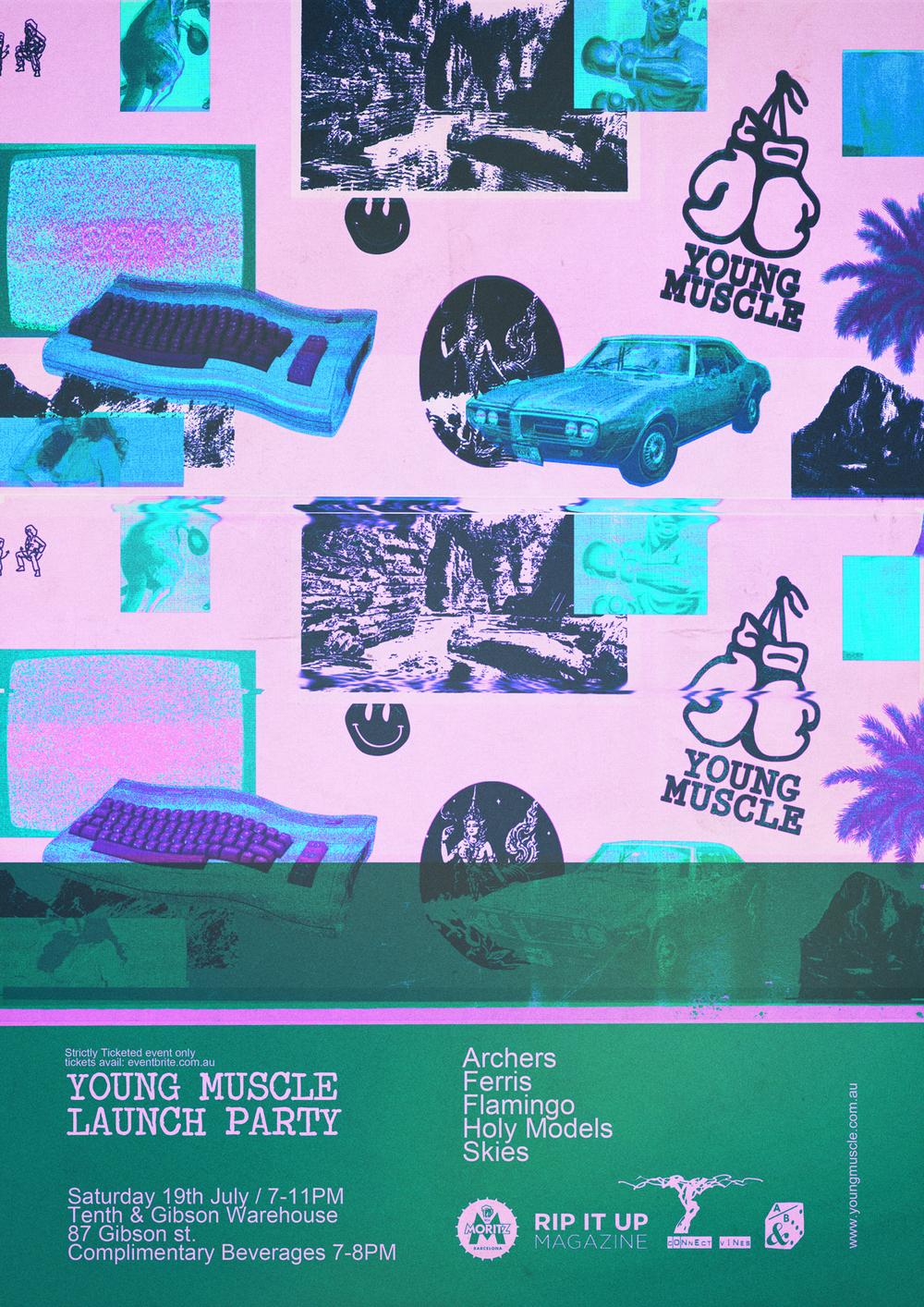 youngmusclehustle