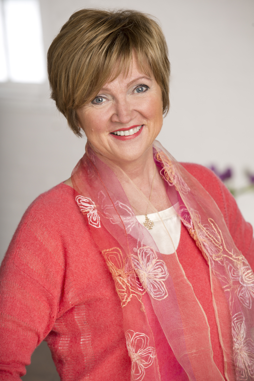 Lynn Otterlei Rekvig, MBA BSN RN
