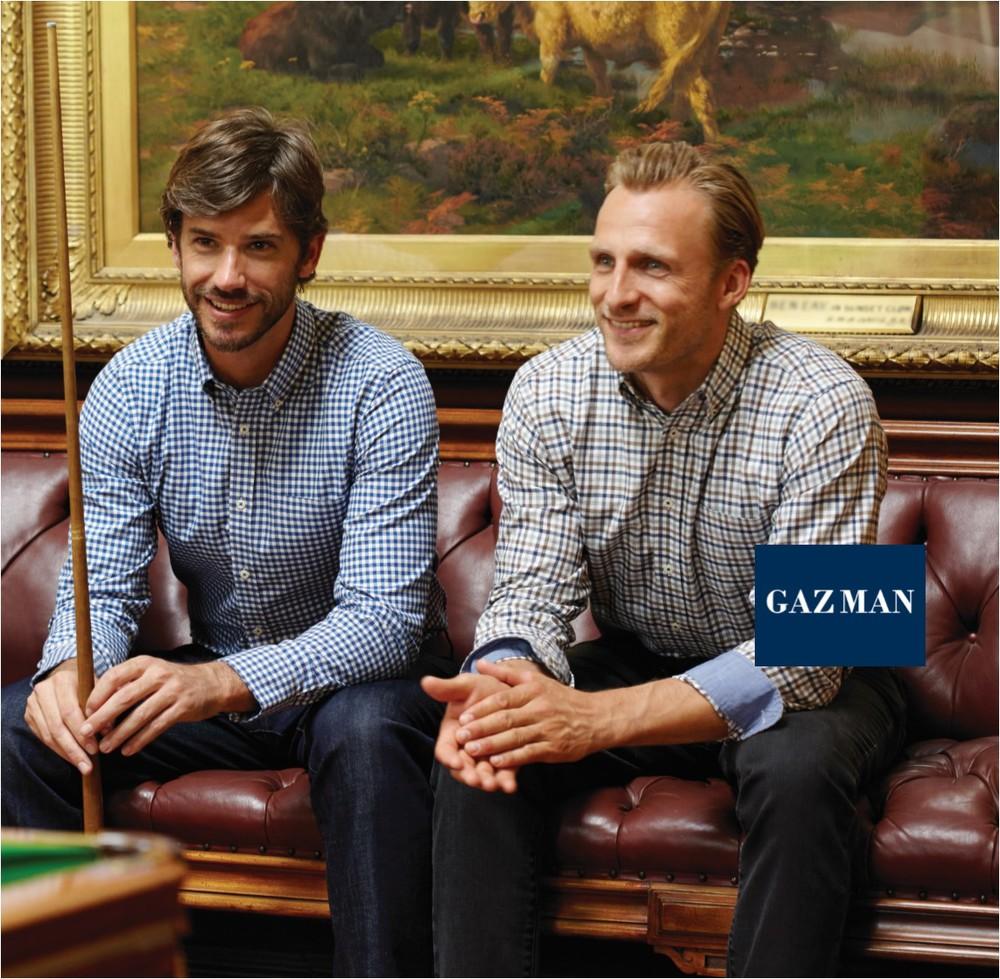 Gazman Brand