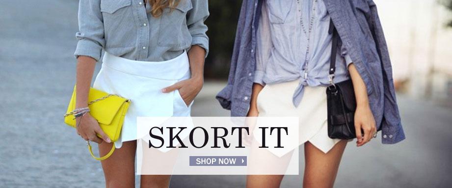 Clothing E-Commerce Banner Design
