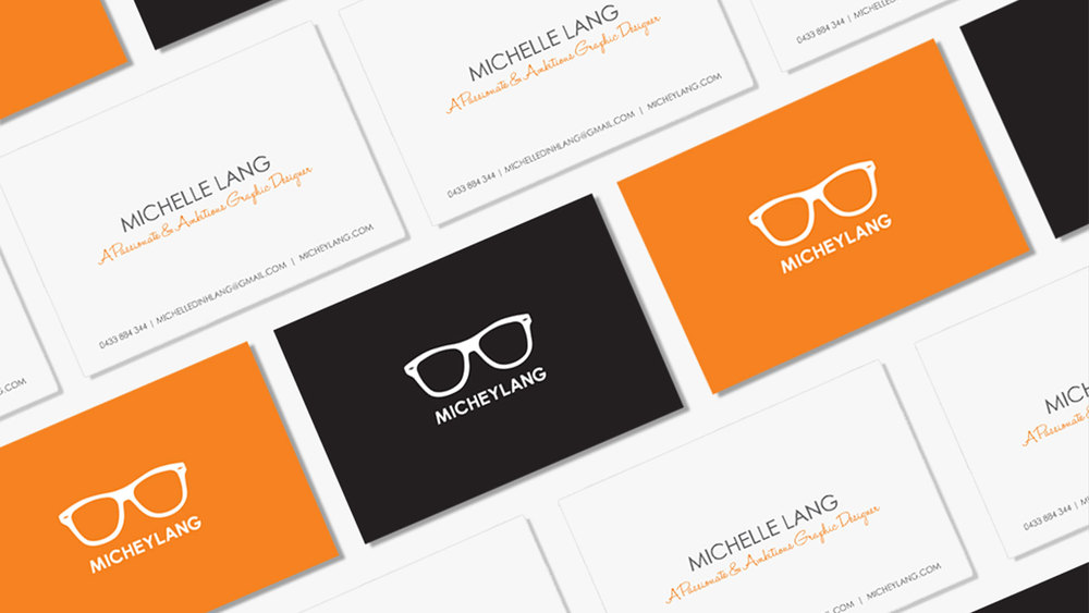 Personal Business Branding