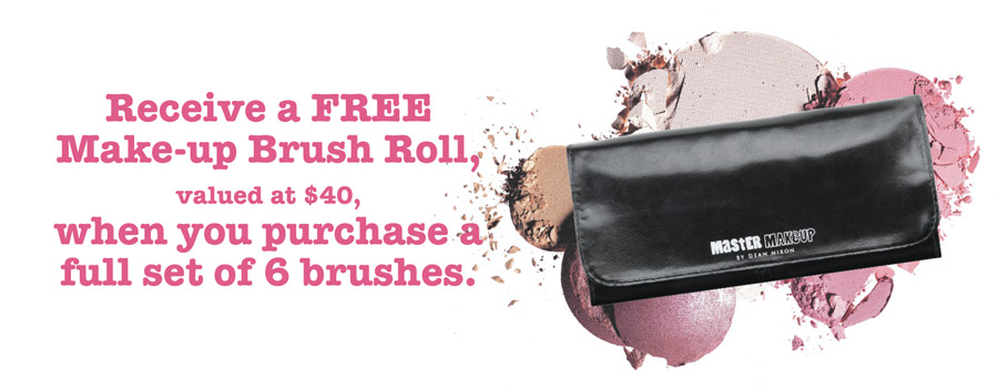 Makeup E-commerce Banner