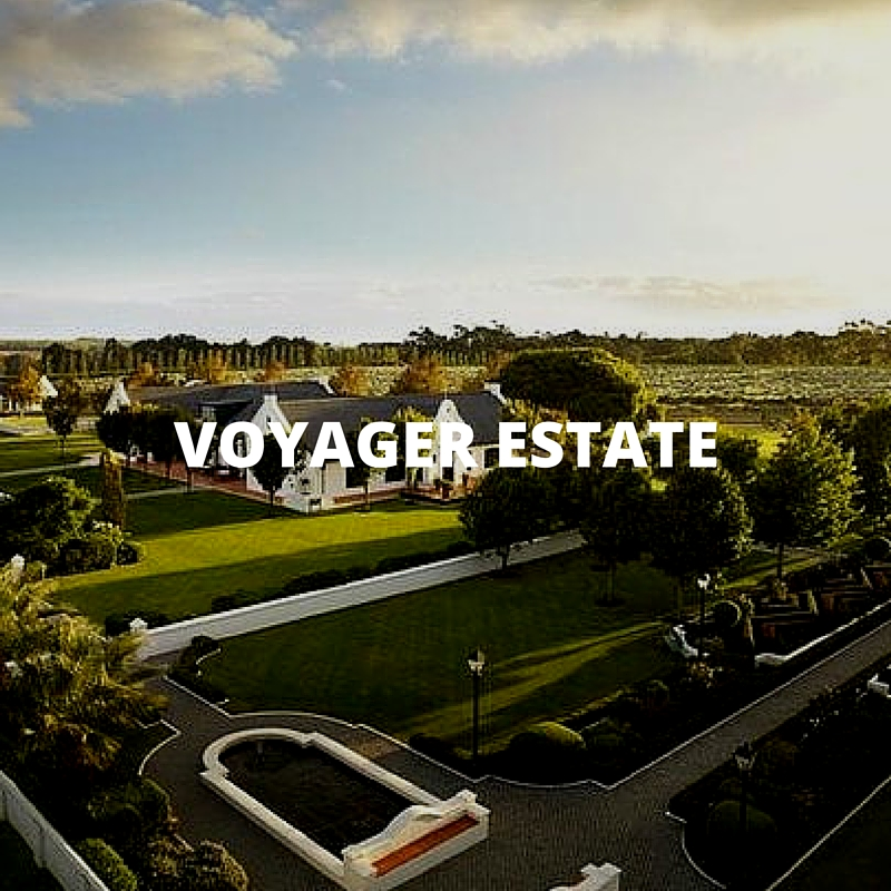 VOYAGER ESTATE WINE