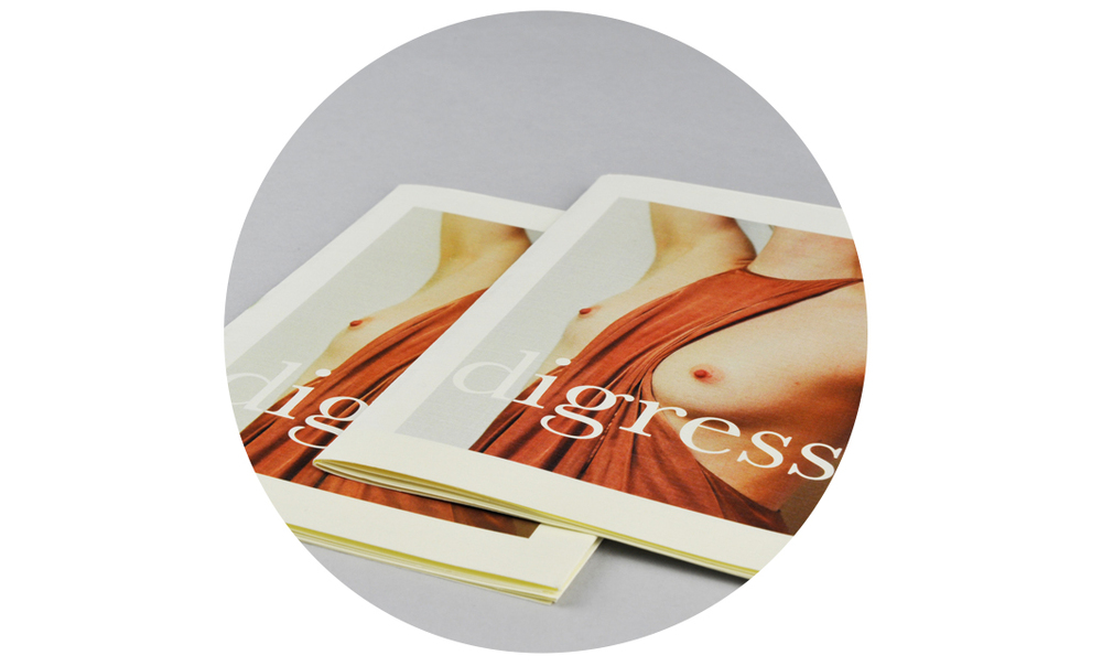 Digress publication