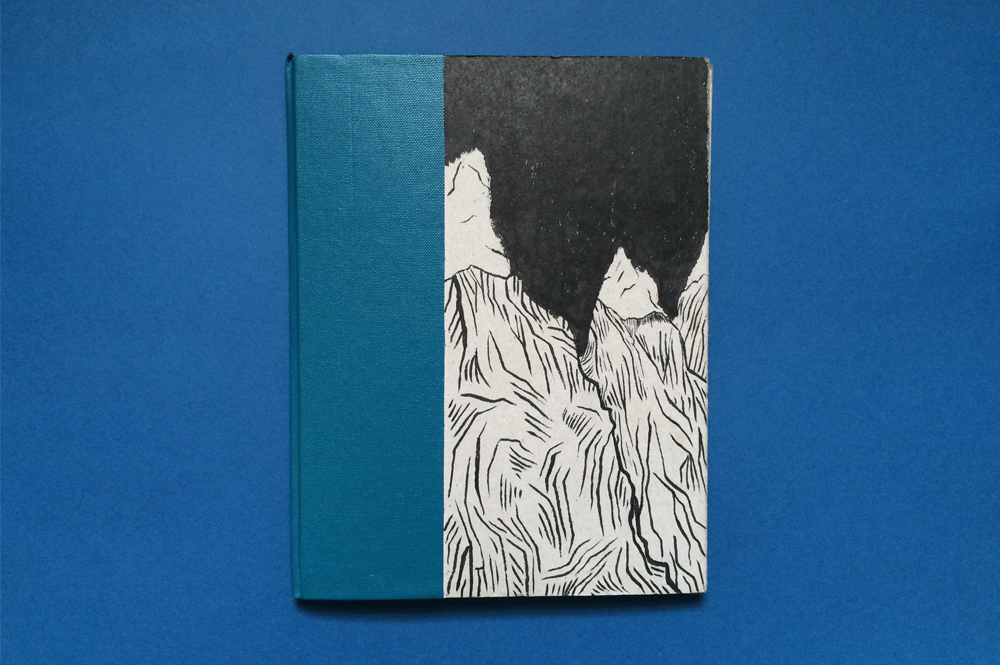 Handmake sketchbook 2