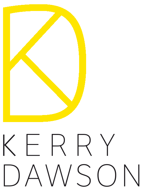 Kerry Dawson Abstract Artist