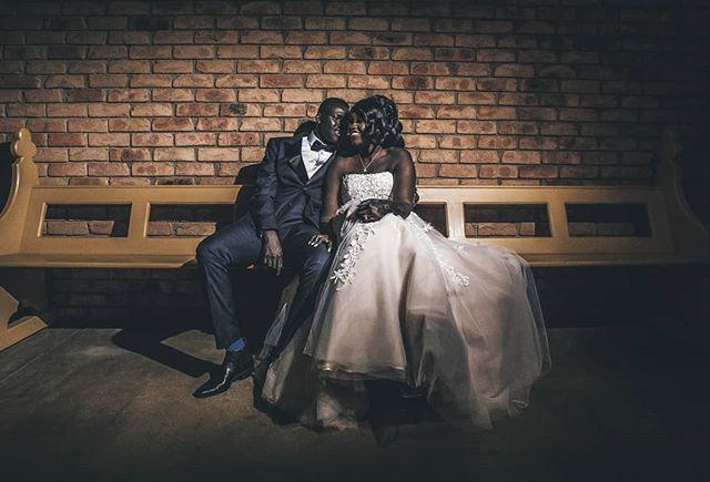 Bride & Groom  Photographer: @c.y_entertainment