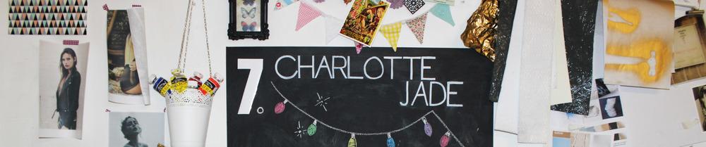 Jade & Charlotte's artsy/shabby-chic studio space.