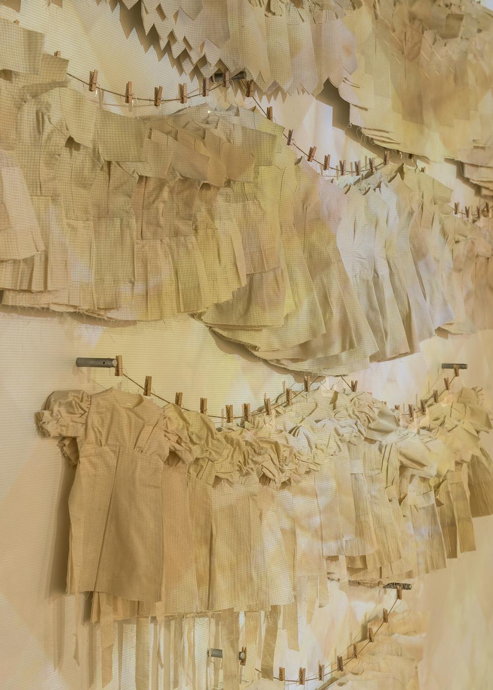 Dress-ups (detail)