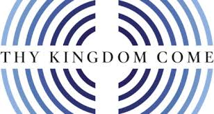 #Pledge2Pray  - sign up at www.thykingdomcome.global