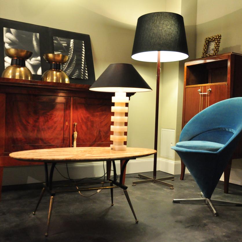 Living Classics Showroom
