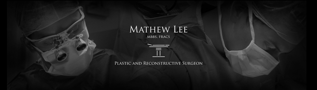 Mathew Lee Plastic and Reconstructive Surgeon