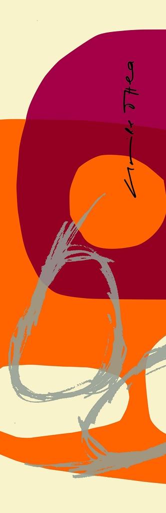 AO Orange 1-120