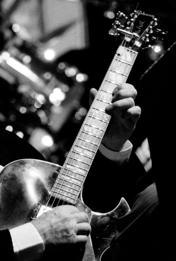 JLC Guitar 1