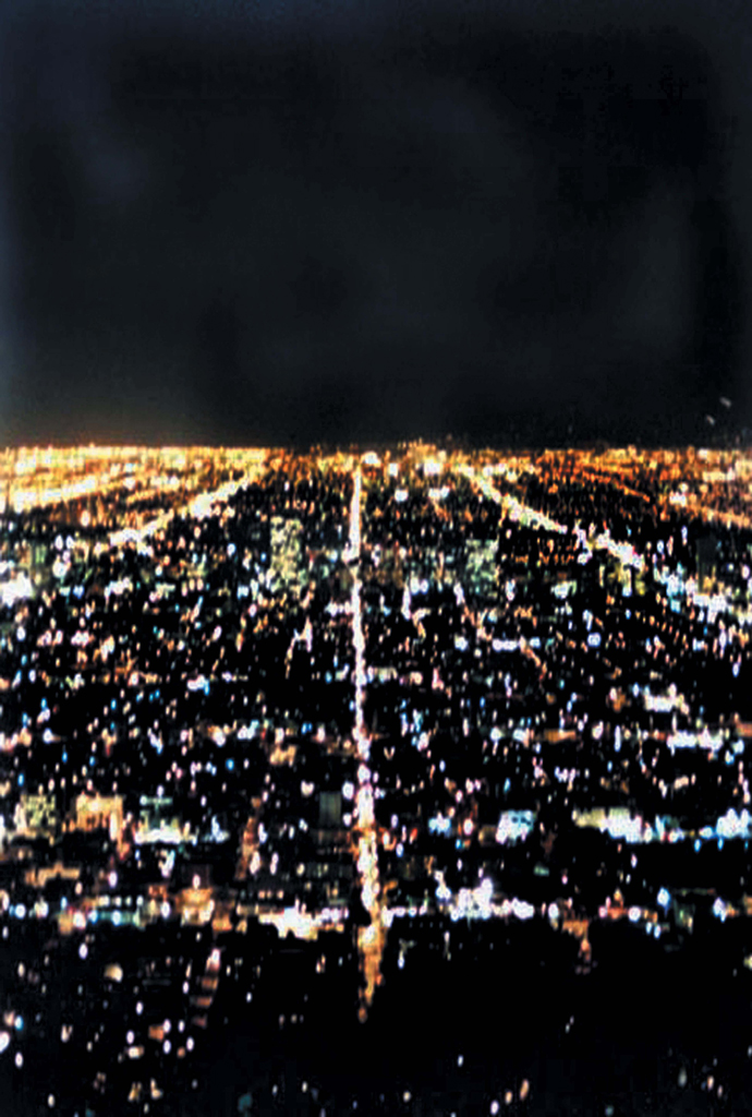 MM City