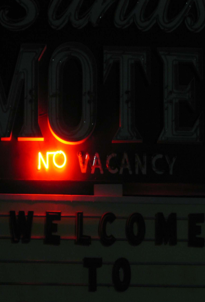 MM Illegal motel