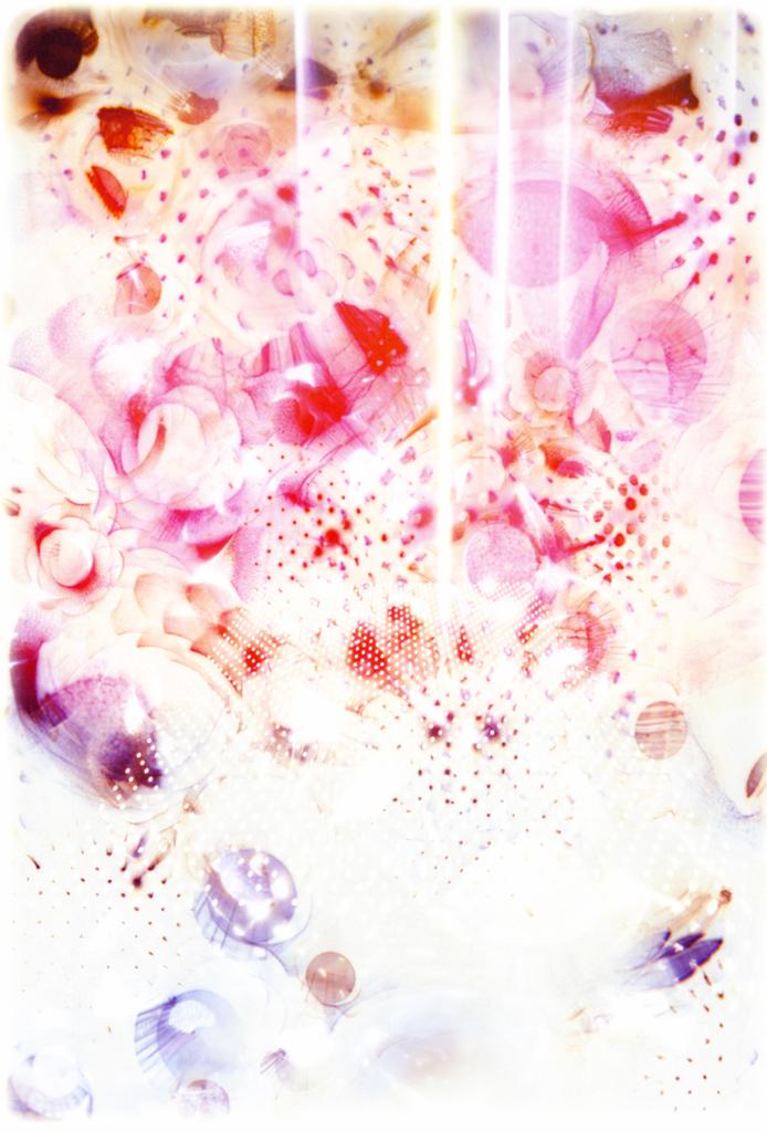 PWG Chintz pink