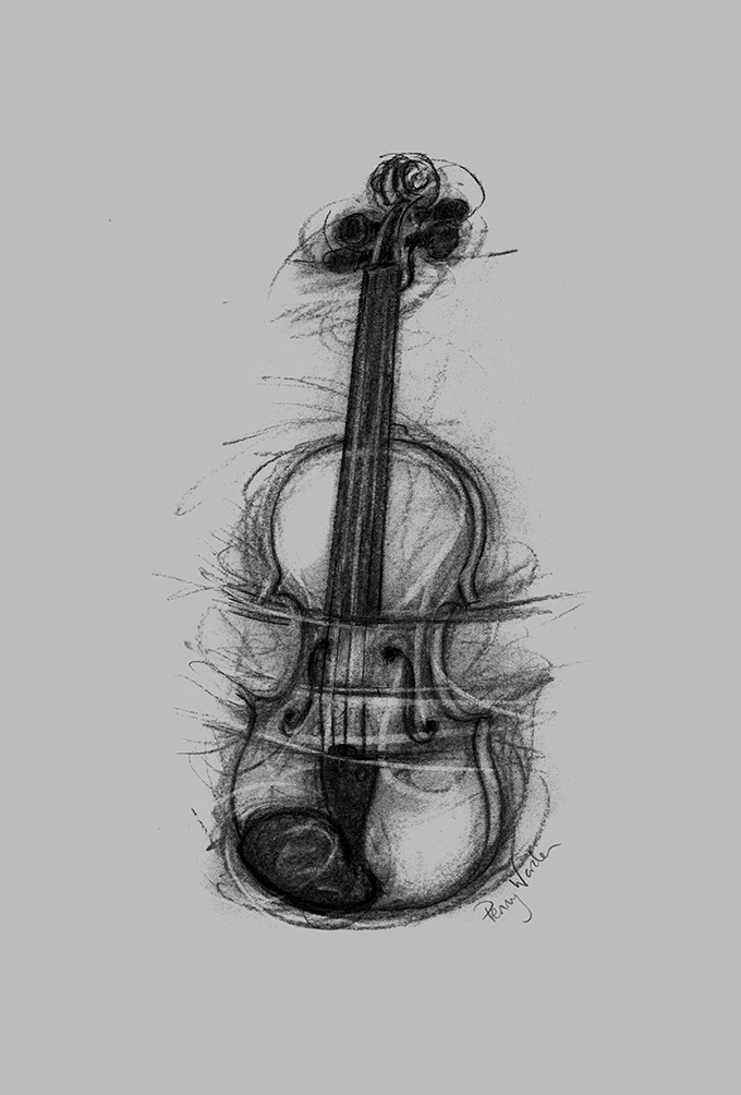 Penny Warden Violin