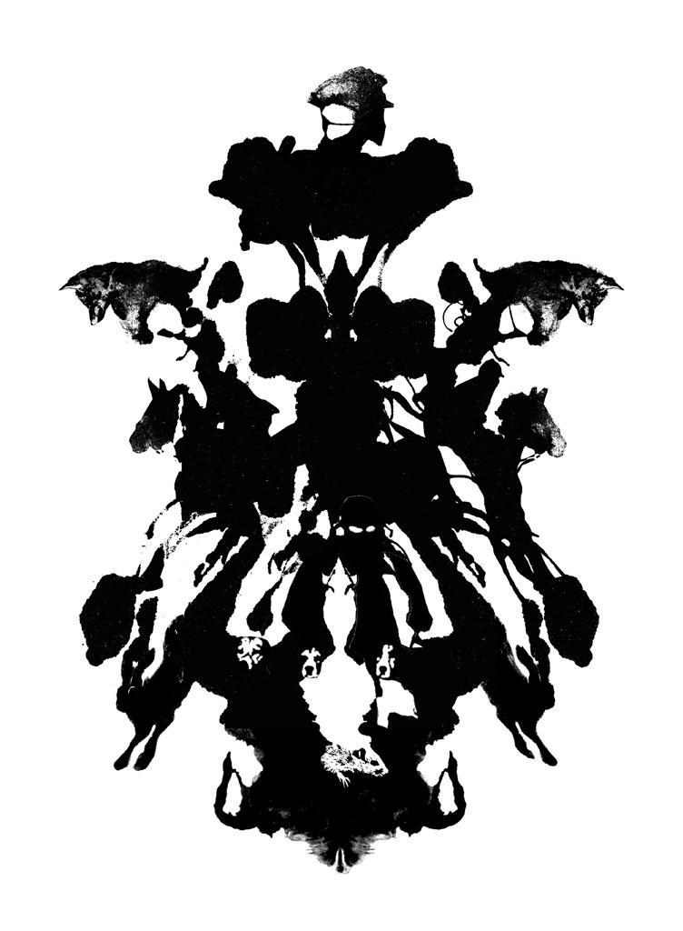 TT Rorschach