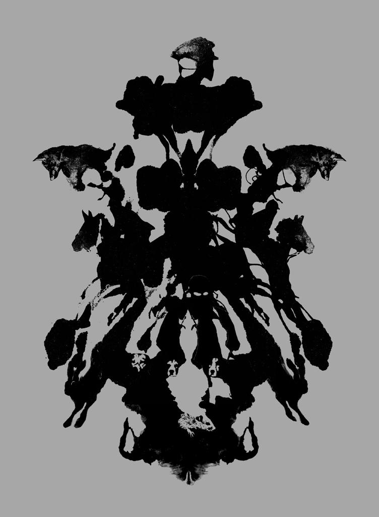 TT Rorschach 3