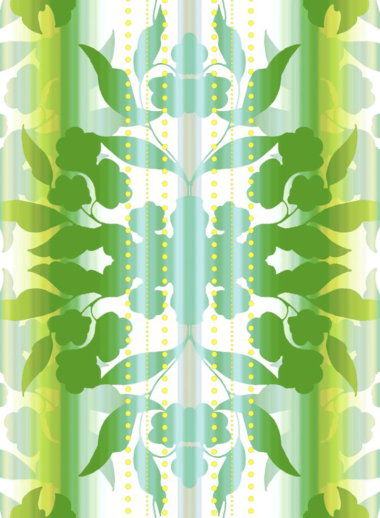 Meystyle Green Star