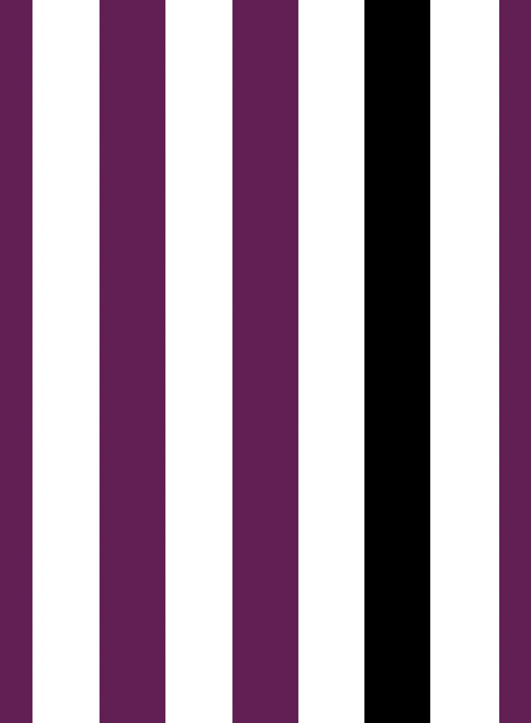 Meystyle Purple Stripe
