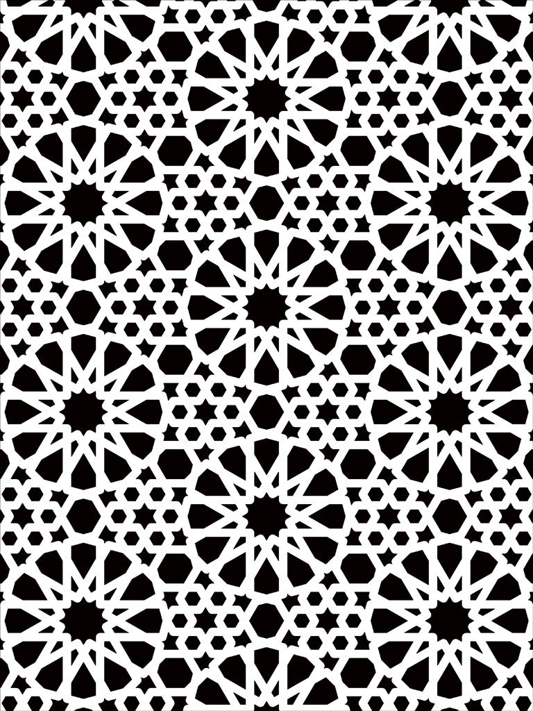 DLJ 1 Black White