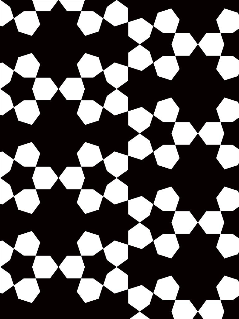 DLJ 2 Black White