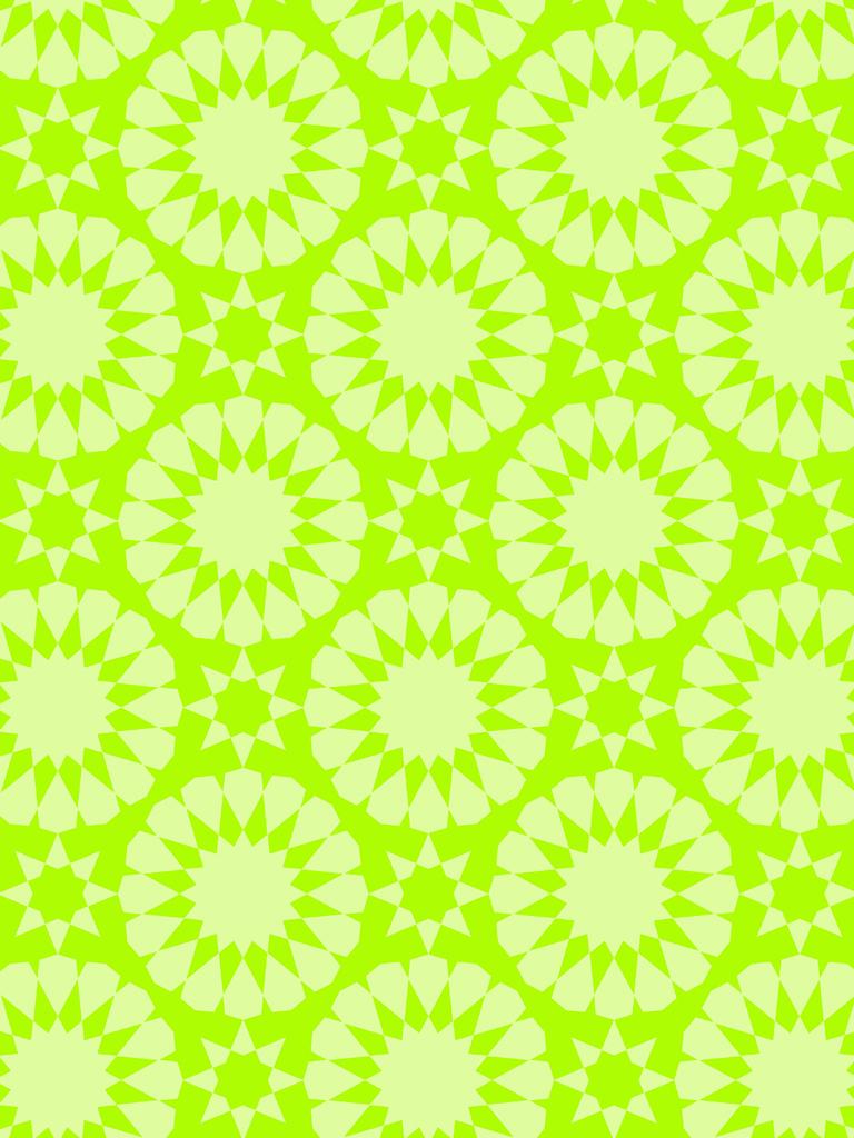 DLJ 7 Green