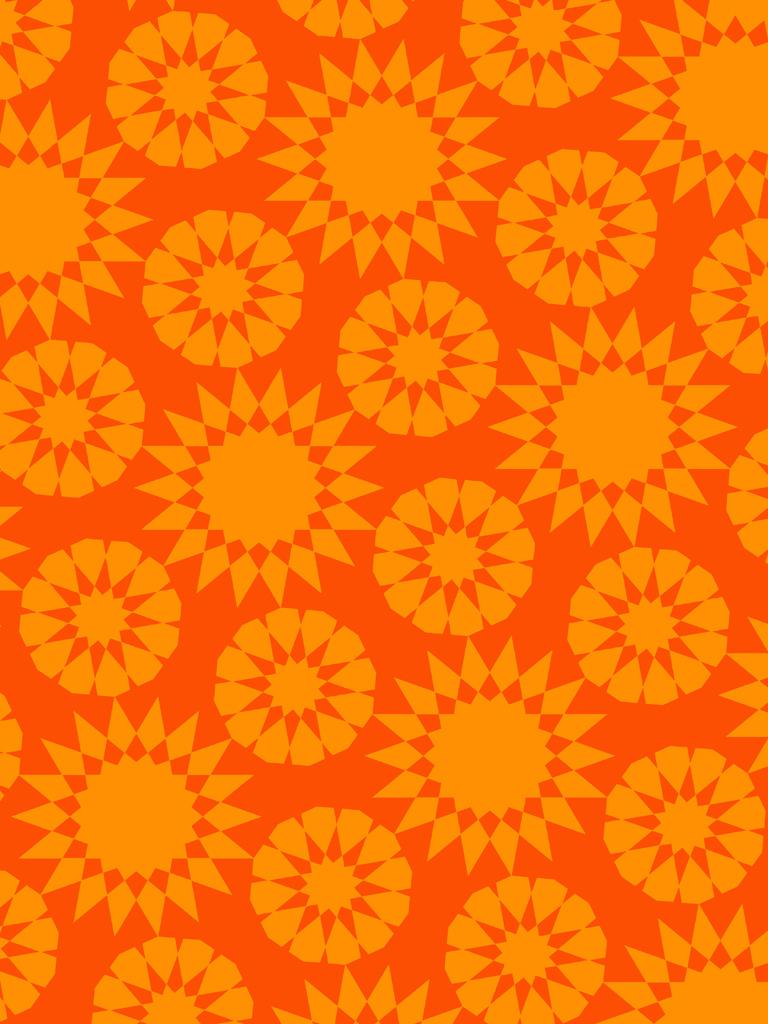 DLJ 4 Orange