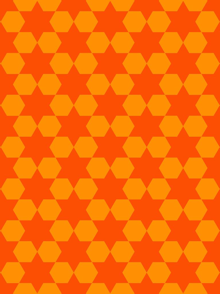 DLJ 5 Orange