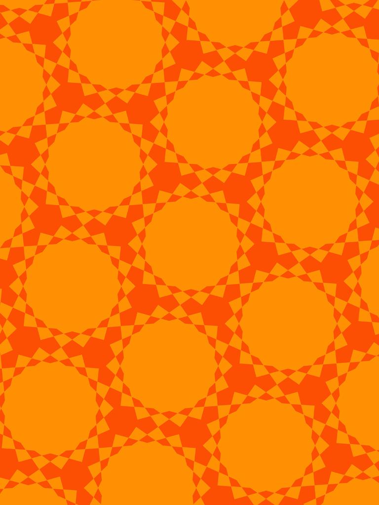 DLJ 8 Orange