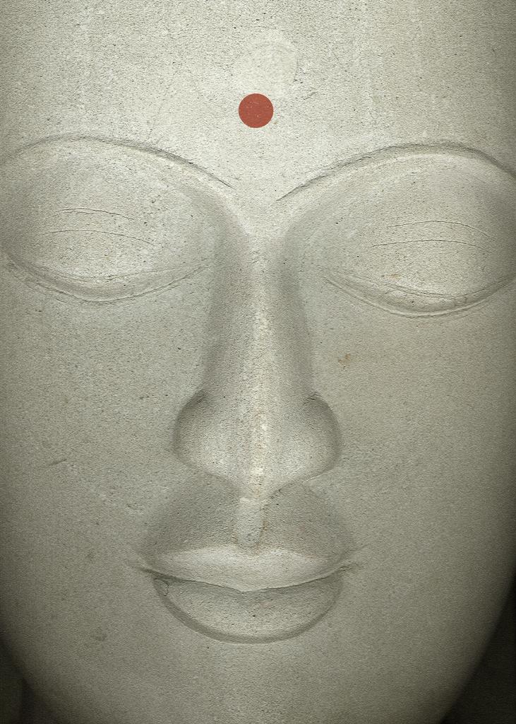 DLJ Buddha 1