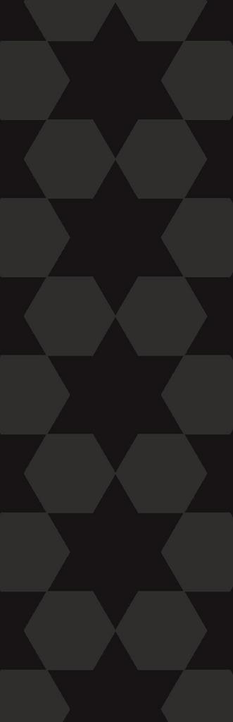 DLJ 5 Black Slim