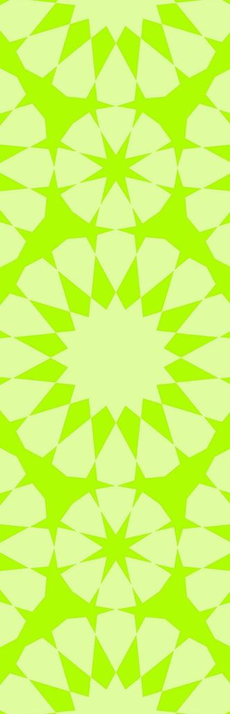 DLJ 6 Green Slim