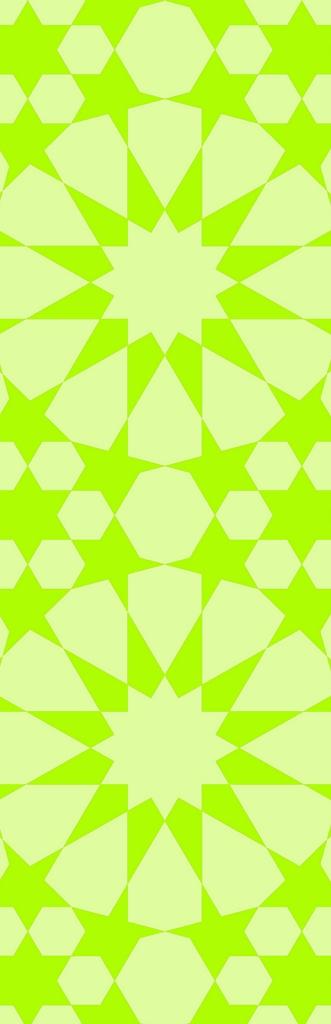 DLJ 9 Green Slim